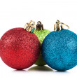 Christmas decorations — Stock Photo #16646057