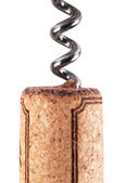 Corkscrew — Stock Photo
