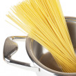 Spaghetti — Stock Photo #19707603