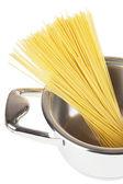 Spaghetti — Stockfoto