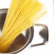 Spaghetti - Stock Photo
