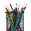 Pencils — Stock Photo #22081137