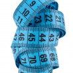Measuring tape — Stock Photo #23945159
