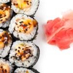 Sushi — Stock Photo #24621941