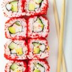 Sushi — Stock Photo #25757263