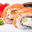 Sushi on a plate — Stock Photo #29989995