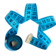 Measuring tape — Stock Photo #32412947
