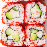 Sushi — Stock Photo #35108933