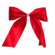 Red bow — Stock Photo #36519173