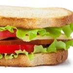 Sandwich — Stock Photo #36519237