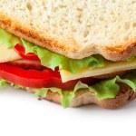 sándwich — Foto de Stock   #39096185