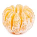 Tangerine — Stock Photo #4712646