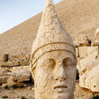 Sculptures of the Commagene Kingdom, Nemrut Mountain — ストック写真