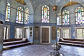 Topkapi Palace in Istanbul — Stock Photo
