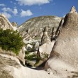 Cappadocia, Turkey - Stock Photo