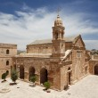 Mor Yakup (Jacob) Monastery, Mardin — Stock Photo