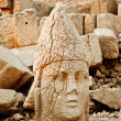 Sculptures of the Commagene Kingdom, Nemrut Mountain — Stock Photo