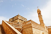 Holy Virgin Monastery, Mardin — Stockfoto