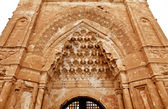 Ishak Pasha Palace, Detail - Turkey — Stock Photo