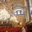 Stock Photo: Church of St. George, Istanbul, Turkey