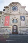 Museum Orsay in Paris, France. — Stock Photo