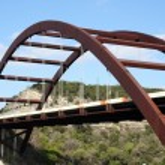 Austin 360 Bridge — Stock Photo #1387011