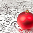 Christmas decoration — Stock Photo #13461570