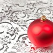 Christmas decoration — Stockfoto #13461570