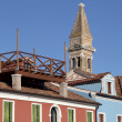 Burano houses — Stock Photo #12653034