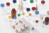 Pharmaceutical products — Foto Stock