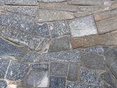 Vieilles pierres portant — Photo