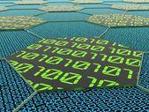 Code binaire — Photo