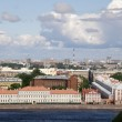Views of St. Petersburg. - Stock Photo