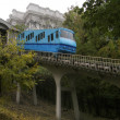 Kiev funicular. — Stock Photo
