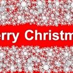 Merry Christmas. — Stock Photo