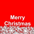 Merry Christmas. — Stock Photo #36082361