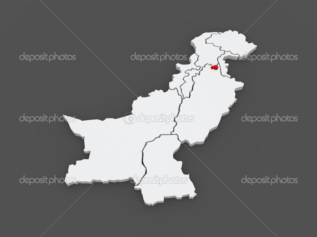 巴基斯坦 — 图库照片08