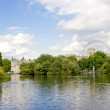 St James Park London — Stock Photo
