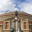 The Royal Albert Hall — Stock Photo