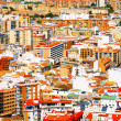 Malaga, Spain — Stock Photo