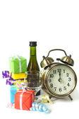 Countdown clock — Stock Photo