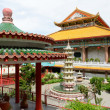 Temple of supreme bliss Kek Lok Si, Penang — Stock Photo