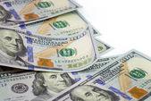 100 US dollar — Stock Photo