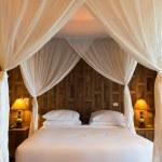 Hotel bedroom — Stock Photo #51315167