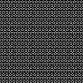 Seamless stars texture. — Stock Vector