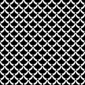 """Seamless texture. """"Fish scale"""" pattern. — Stock Vector"""