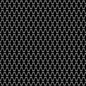 Seamless texture lacé. — Vecteur