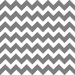 Seamless geometric zigzag pattern. — 图库矢量图片