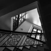 階段のインテリア. — ストック写真