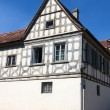 Stock Photo: Old house in Bamberg, Germany.